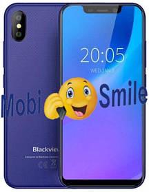 Смартфон Blackview A30 2/16Gb Blue Гарантия 3 / 12 месяцев