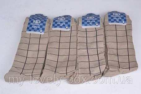 ОПТОМ.Носки мужские Хлопок Бамбук (TKA040/26) | 12 пар, фото 2