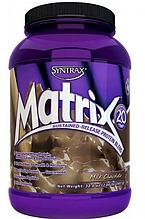 Купити протеїн, Syntrax, Protein Matrix 2.0, 0.9 kg