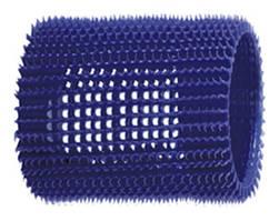 Olivia Garden Бигуди JET SET JUMBO Purple фиолетовые уп. 3 шт.