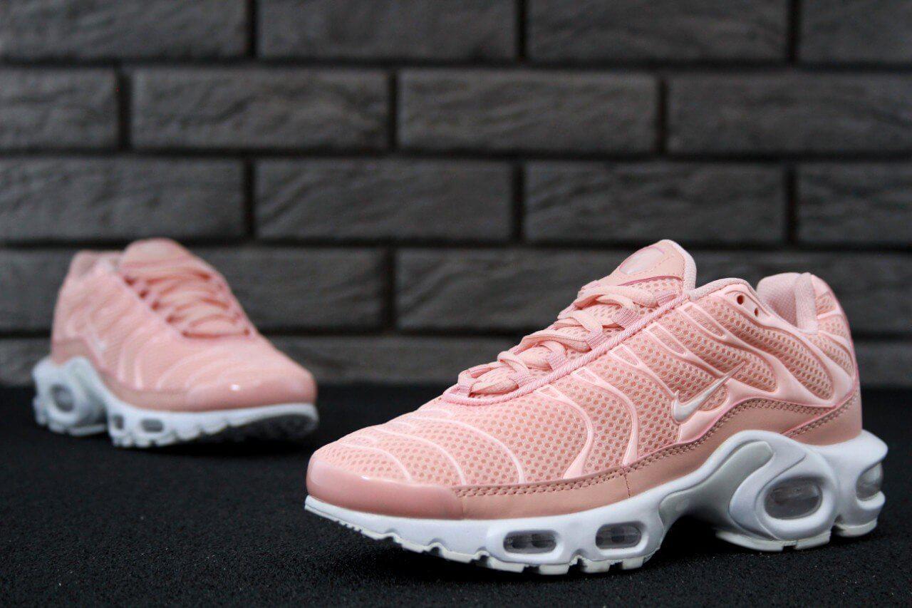 0840da01 Кроссовки Nike Air Max TN Plus Pink купить в Киеве | Im-PoLLi ...