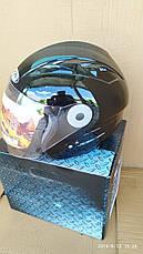 Шлем 210 (чёрный), фото 2