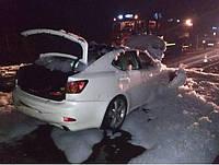 Авторазборка Lexus IS250,300,350 Запчасти б/у Лексус ИС Киев 2006-2013