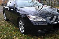 Авторазборка Lexus ES350 Запчасти б/у Лексус ЕС Киев с 2006 по 2012