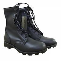 Кожаные ботинки, берцы армии США MilTec Speed Lace Combat Boots 17812807