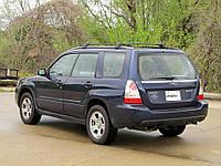 Авторазборка Subaru Forester Запчасти б/у Субару Форестер 2002-2007