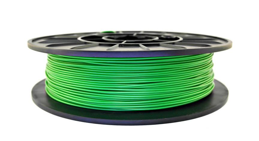 УЦЕНКА Салатовый ABS Premium (1.75 мм/0.5 кг), фото 2