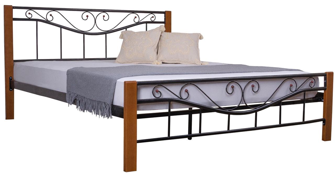 Кровать Эмили двуспальная ТМ Melbi