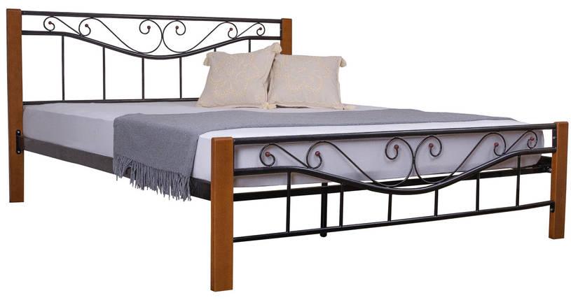 Кровать Эмили двуспальная ТМ Melbi, фото 2