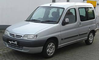 Citroen Berlingo I (96-08) (Минивен)