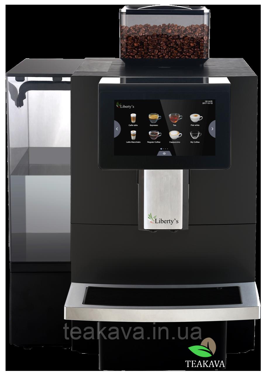 Кофемашина Liberty F11 Big Plus-B