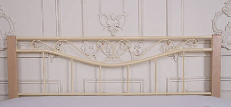 Кровать Эмили двуспальная ТМ Melbi, фото 3