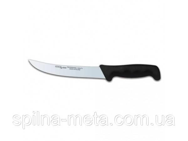 Нож разделочный Polkars 210 мм, жесткая сталь