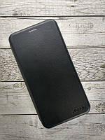 Чохол-книжка Aspor Leather case for Phone Samsung A6 Plus (2018) (Black), фото 1