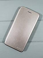 Чохол-книжка Aspor Leather case for Phone Samsung J415/J4 Plus (Gray), фото 1
