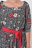 Плаття в підлогу Снежанна маки, фото 4
