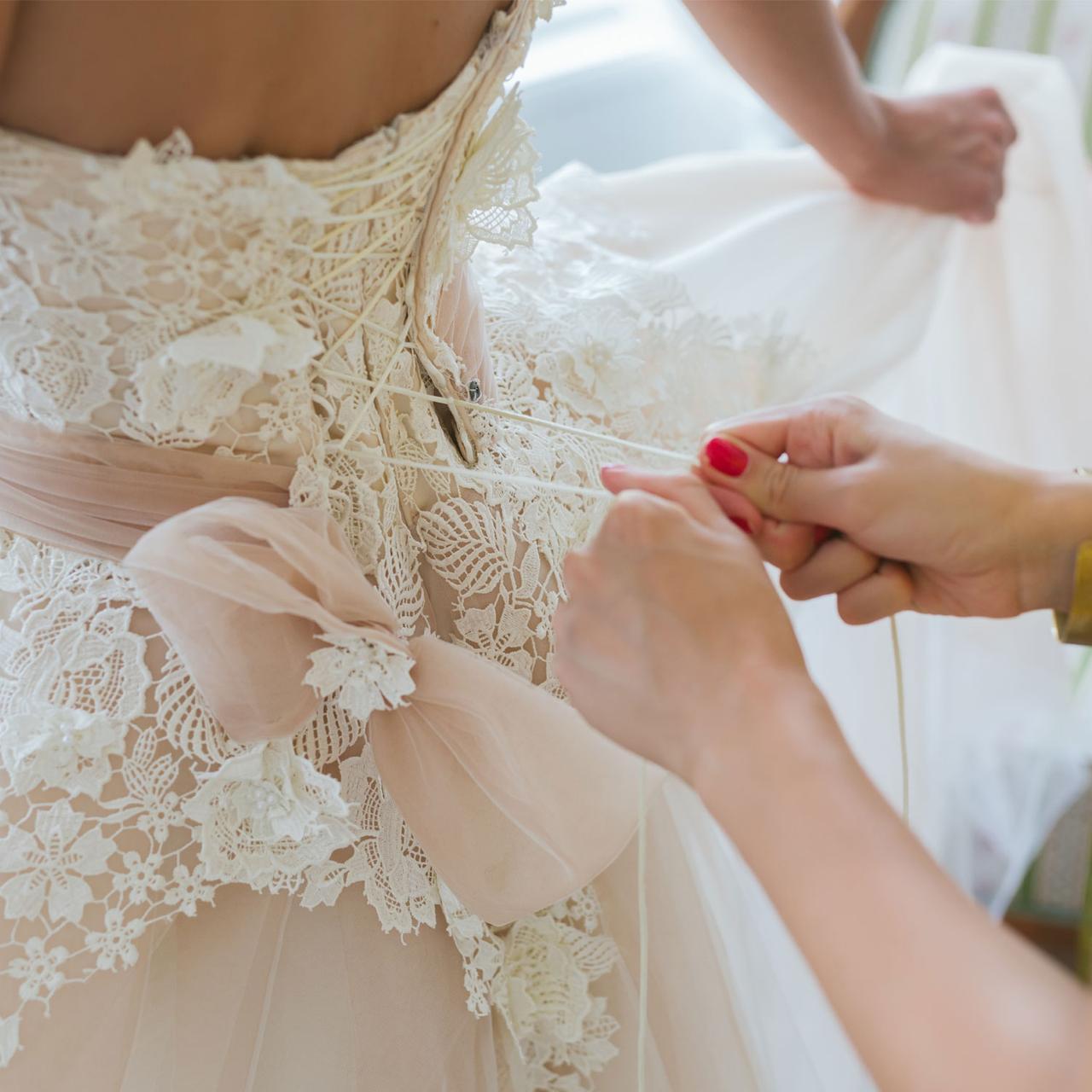 Стоит ли шить свадебное платье на заказ и как получить платье своей мечты?