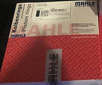 Кольца для поршня MAHLE 84 мм комплект на 4 поршня, фото 1