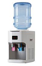 Кулер настольный HotFrost D115 горячая-холодная вода