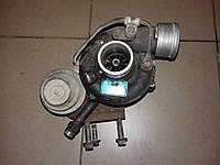 Турбина Garret 028145703E б/у на VW Golf 3, VW Passat, VW Vento, Seat Cordoba, Seat Toledo, фото 1