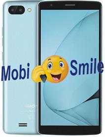 Смартфон Blackview A20 1/8Gb Blue Оригинал Гарантия 3 / 12 месяцев