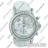 Женские часы Omega de ville co-axial