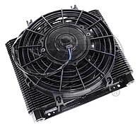 Масляний радіатор EMPI з вентилятором 00-9292-0, фото 1