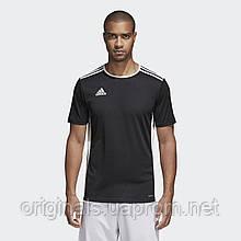 Игровая футболка Adidas T-Shirt Entrada 18 CF1035 - 2019