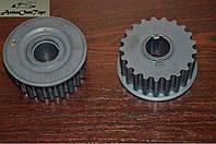 Шестерня коленвала малая Daewoo Lanos, Chevrolet Lacetti, Aveo 1.6, 96352740, Корея