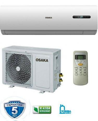 Кондиционер сплит-система OSAKA 09HH на 30-35 кв.м. АКЦИЯ только 5 дней!!! Успей купить!!! Доставка бесплатная