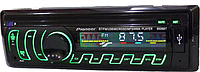 Автомагнитола Pioneer 8506BT - Bluetooth + Пульт (4x50W)