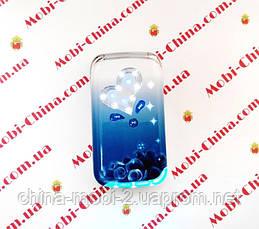 Копия  Nokia W666 dual - стильный телефон, фото 2