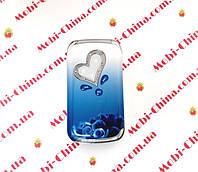 Копия  Nokia W666 dual - стильный телефон, фото 1