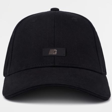 Кепка CLASSIC BASEBALL CAP 119  черная