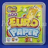 Съедобные деньги JOHNY BEE® Euro Paper 400