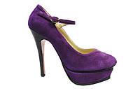 Туфли женские  Saint Laurent Paris, женская летняя обувь, туфли на каблуке, оригинал