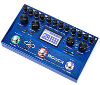 Процессор эффектов для электрогитары Mooer Ocean Machine, фото 1