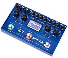 Процессор эффектов для электрогитары Mooer Ocean Machine