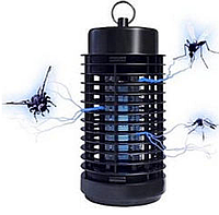 Уничтожитель - ловушка насекомых (москитов, комаров, мошек, ос), фото 1