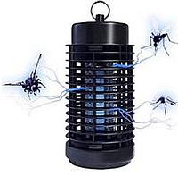 Уничтожитель - ловушка насекомых (москитов, комаров, мошек, ос)