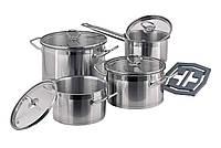 Набор посуды Vinzer Universum Compact 5 предметов