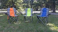 """Складное кемпинговое кресло для рыбалки и отдыха """"Директор - Лайт"""""""