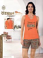 Комплект женский  майка и шорты  OZKAN 23973, фото 1