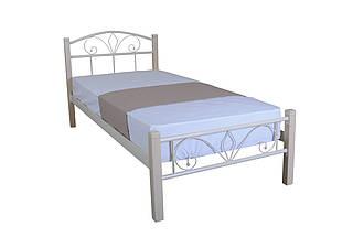 Кровать Лара Люкс Вуд односпальная ТМ Melbi, фото 2