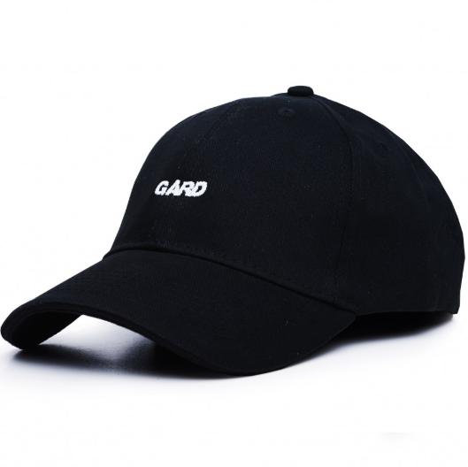 Кепка Гард BASEBALL CAP 317  black