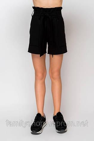 Школьные шорты на девочку подростка , фото 2