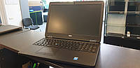 Ноутбук Dell Latitude E5550|: ​Экран 15.6' (1366x768) | Intel Core i5-5300U (2.2GHz) | RAM 4Gb | SSD 120Gb