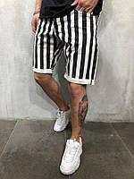 Шорты джинсовые МУЖСКИЕ, фото 1