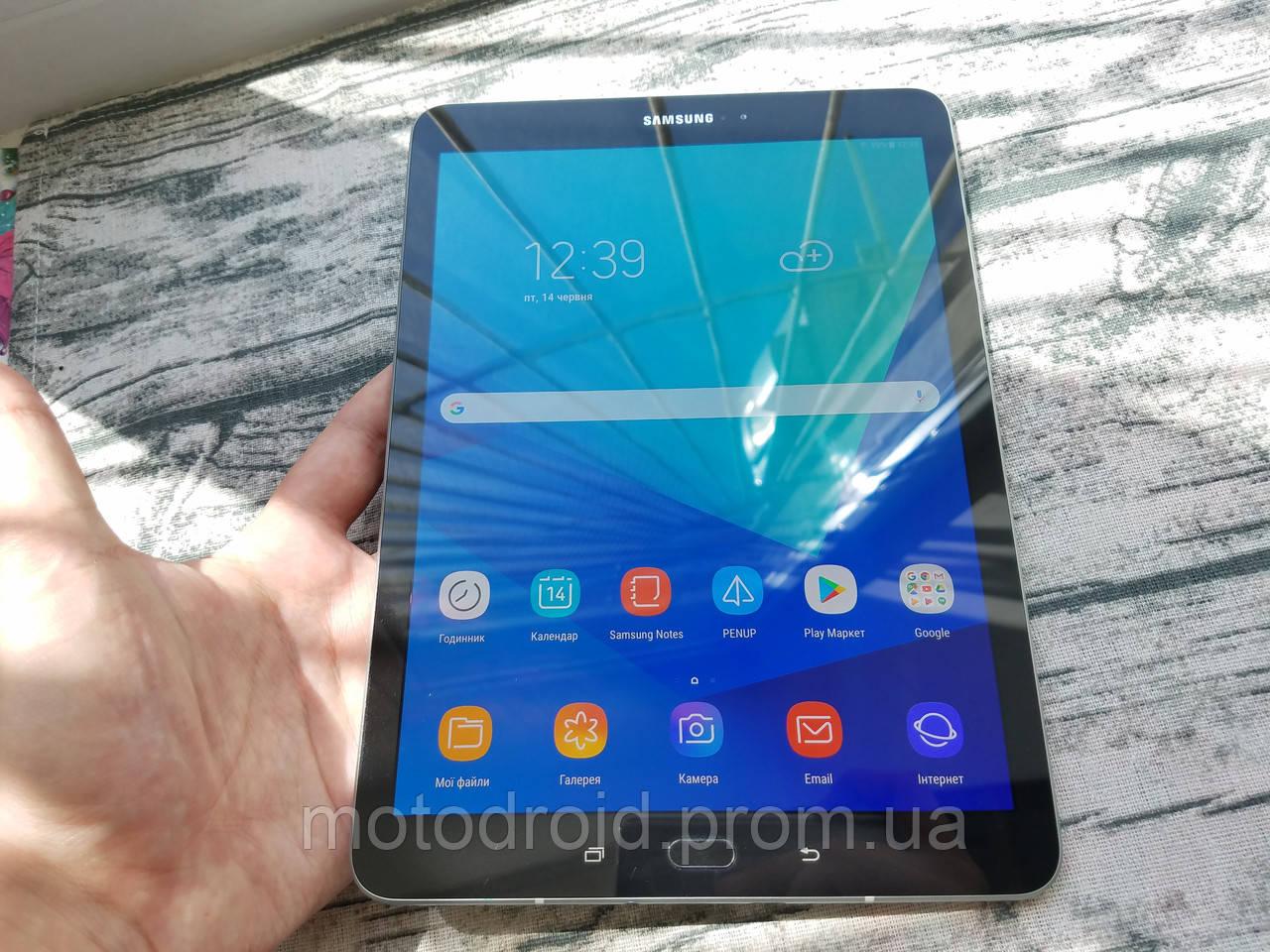 "Планшет Samsung Galaxy Tab S3 SM-T820 9.7"" 32Gb"