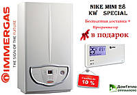 Котел газовый Immergas Nike Mini 28 kW Special, фото 1
